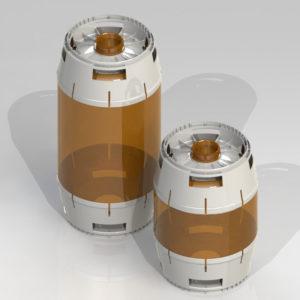 30L & 50L Kegs Image II
