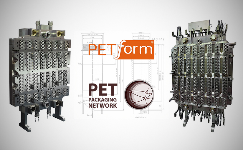 PET Packaging Network, PETform
